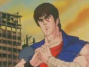 hokuto no ken 1347 300x225 Retroview: Hokuto no Ken   You wa Shock!