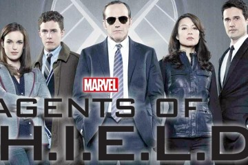 First Impact - Serie_ Agents of SHIELD