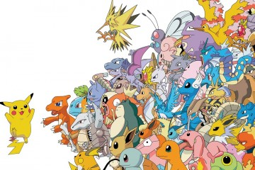 pokemon capa