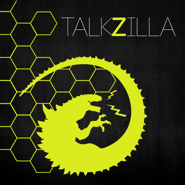 Talkzilla - Podcast