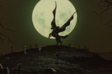 vampire hunter d destaque